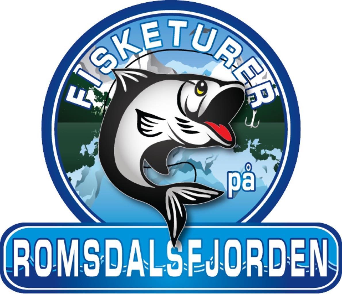 Fisketurer på Romsdalsfjorden